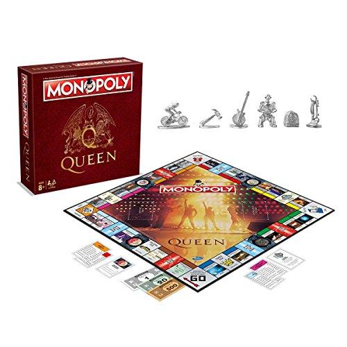 Monopoly: Queen - 4