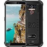 Oukitel WP5 4/32 DS - Smartphone negro