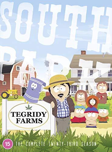 South Park (digipack) [2DVD] (IMPORT)...