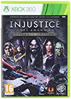 Injustice: Gods Among Us Ultimate Edition (輸入版:北米) - PS4