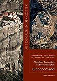 Mit den Augen der Götter: Flugbilder des antiken und byzantinischen Griechenland (Zaberns Bildbände zur Archäologie)