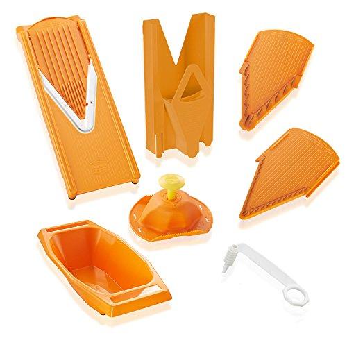 Börner V3-Set Spezial (orange)