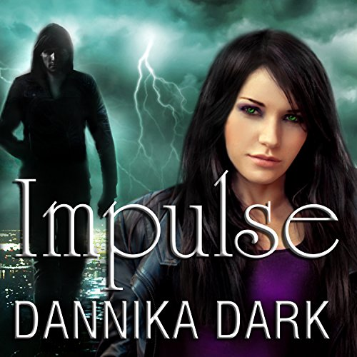 Impulse Audiobook By Dannika Dark cover art