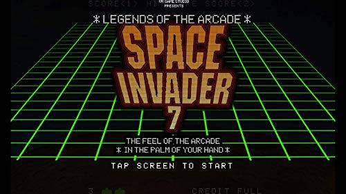 『Space Invader 7』の14枚目の画像