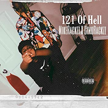 121 Of Hell (Freestyle)