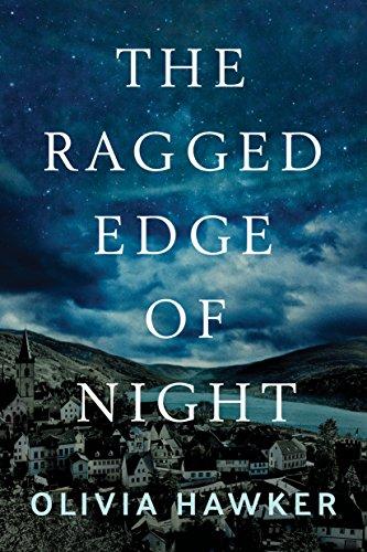 The Ragged Edge of Night (English Edition)