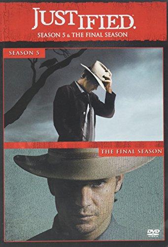 Justified: Season 5 and 6