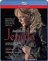Jenufa [Blu-ray] [Import]