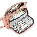 Vuelta al cole pencil case regalos originales para Chicas Chicos Niños estuches escolares grandes poner en tu mochila escolar bonito Utilizado para bolígrafos,maquillaje Set De Papelería estuche