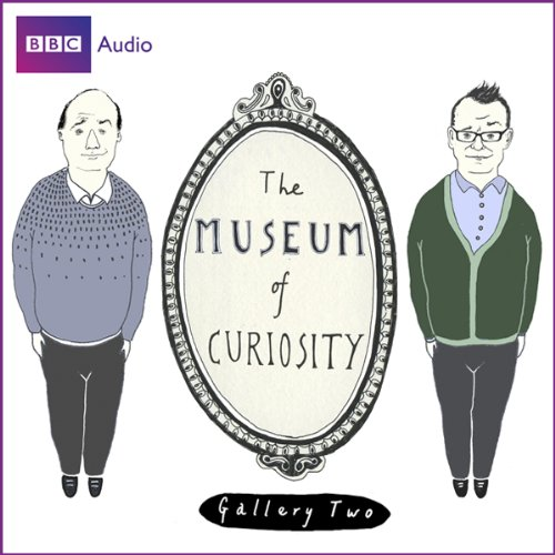 The Museum of Curiosity: The Complete Gallery 2 cover art