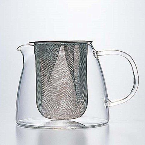 HARIO(ハリオ)リーフティーポット・ピュア700ml4杯用CHEN-70T