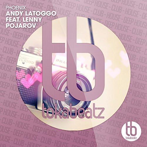 Andy LaToggo feat. Lenny Pojarov