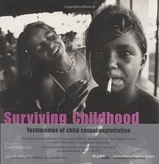 Surviving Childhood: Testimonies of Child Sexual Exploitation