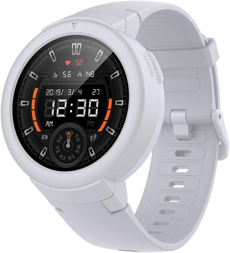 Amazfit Verge Lite online shopping Smartwatch by with Huami Low price 20-Day Life Battery