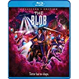 The Blob (Collector's Edition) [Blu-ray]