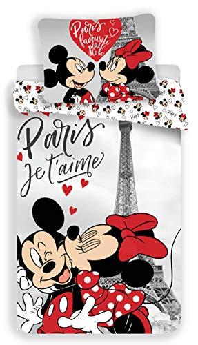 Disney Minnie et Mickey Paris Je t