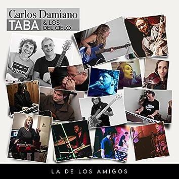 La de los Amigos (feat. Claudia Valentinis, Silvia Cruspeire, Ruben Valdez & Valeria Eva Gallegos)