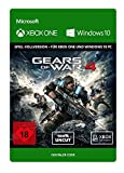 Gears of War 4 - Standard [Xbox One/Windows 10 PC - Download Code]