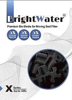 BrightWater X-Series Premium Bio-Media Sponge for Moving Bed Filter