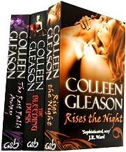 Gardella Vampire Chronicles 3 Books Collection Set Colleen Gleason
