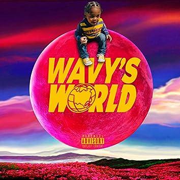 Wavy's World