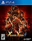 Xuan Yuan Sword 7 (PS4) - PlayStation 4