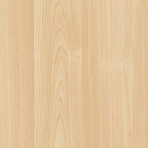 (7,40 €/m²) d-c-fix Verschiedene Holz Dekore/Maße Selbstklebende Folie Möbel Küche Tür Deko Klebefolie (Ahorn, 200 x 67,5cm)