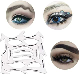 Best eyebrow and eyeliner stencils Reviews