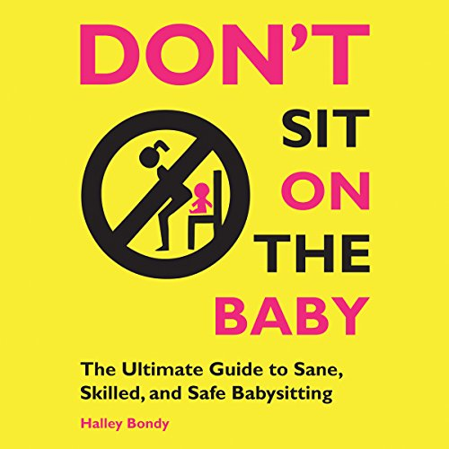 Don't Sit on the Baby! copertina