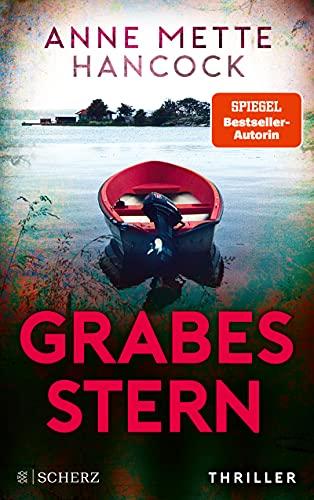 Grabesstern: Thriller (Heloise-Kaldan-Serie 3)