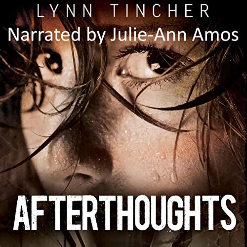Afterthoughts audiobook cover art
