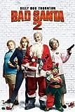Bad Santa 2 – Billy Bob Thornton – U.S Movie Wall