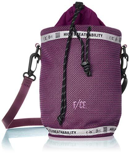 [エフシーイー] チョークバッグ MESH CHORK BAG Purple