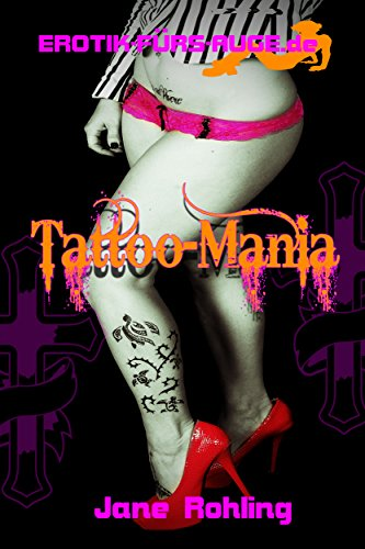 Tattoo Mania: Intimtattoos in der Biker-Szene