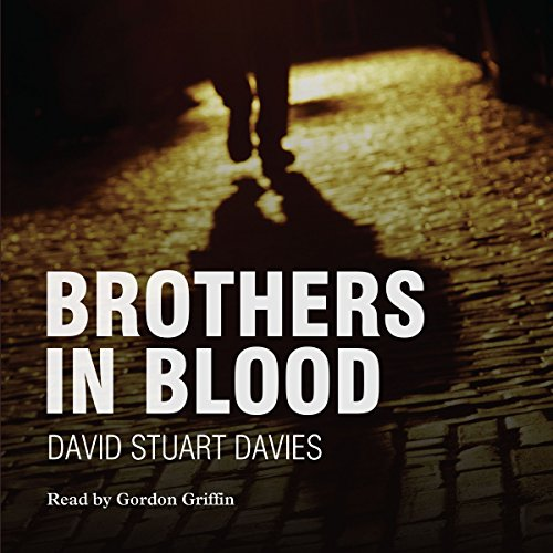 Brothers in Blood cover art