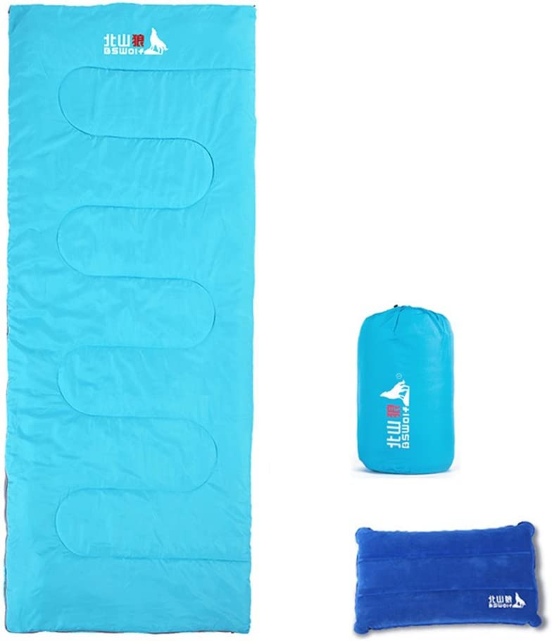 Sleeping Cheap National products bargain Bags Outdoor Camping Spring Double Stit Summer Portable