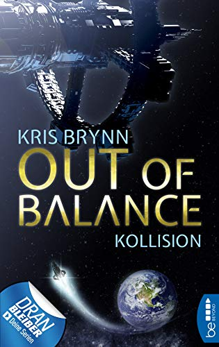 Out of Balance - Kollision (Fallen Universe 1)