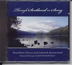 Through Scotland in Song