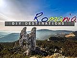 DIY Destinations - Romania