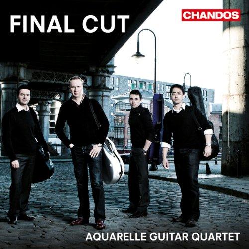 Final Cut - Filmmusik für vier Gitarren