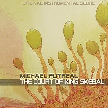 The Court of King Skebal