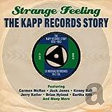 Strange Feeling: The Kapp Records Story 1958-1962 Import