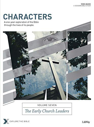 Characters Volume 7: The Early C...