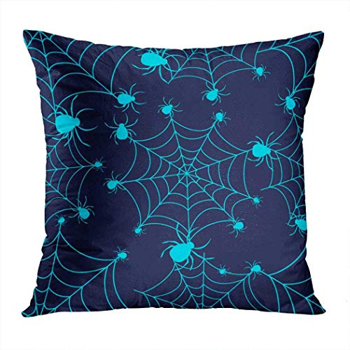 Boy Throw Pillow Cover Abstract Halloween Girls Boys throw pillows bed boho 18 X 18 Inch Soft and Cozy for Chair Halloween Day Car Bench Valentines Day Bedroom Easter Day Couch Sofa Farmhouse Home