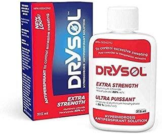 DRYSOL Solution 20% 37.5ML
