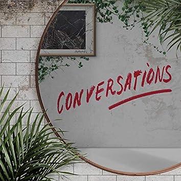Conversations (Elephant Tone Remix)