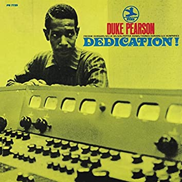 Dedication! (Reissue)