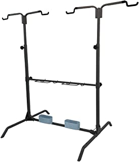 Highwild Archery Target Stand | Adjustable 3D Archery Target Stand | Compound Bow and Arrow Stand Rack Holder