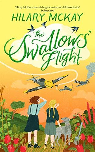 The Swallows' Flight eBook: McKay, Hilary: Amazon.co.uk: Kindle Store