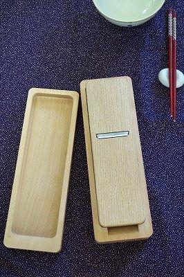 山谷製作所『台屋の鰹節削り器別注青紙×ブナ』